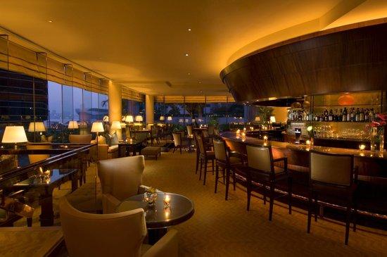 Lobby Lounge, Conrad Hong Kong