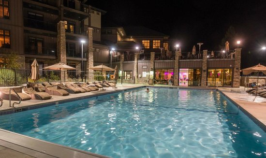 Copper Point Resort: pool