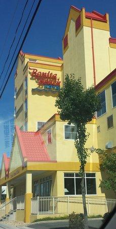 The Bonita Beach Hotel
