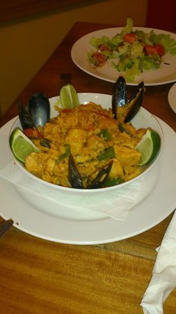 Cuba's Restaurant