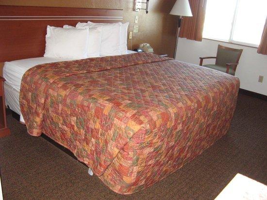 Super 8 Alamosa: Room 227