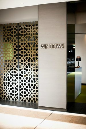 Windows Restaurant