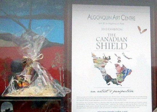 Algonquin Art Centre