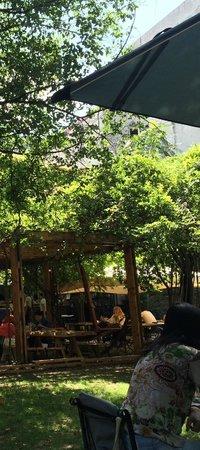 Café Verona : Relax