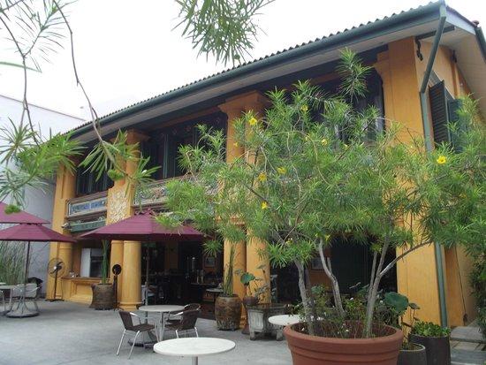 Yeng Keng Hotel : Exterior