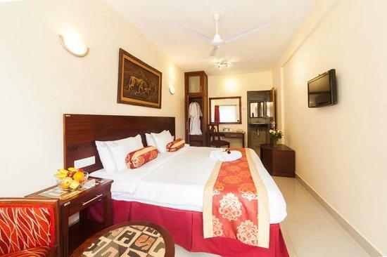 PrideInn Hotel Raphta Road: Double Room