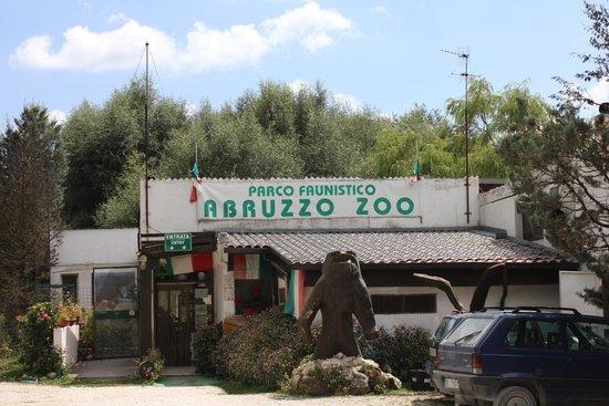 Bioparco Faunistico Zoo d'Abruzzo