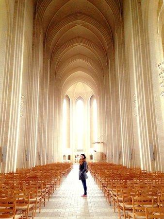 Kirke orgie