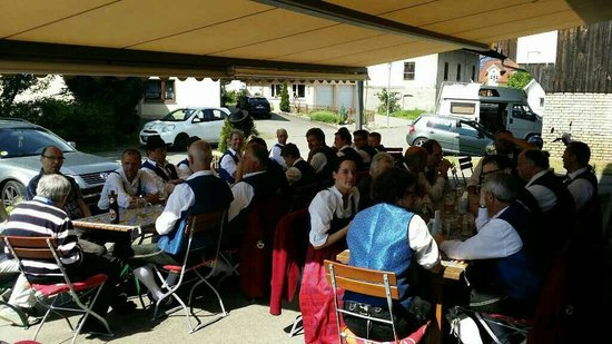 Brunnenstub Primisweiler