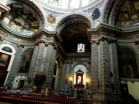Iglesia de Nuestra Senora de Loreto