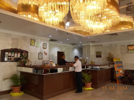 Photo of Hotel Grand Crystal Kedah Alor Setar