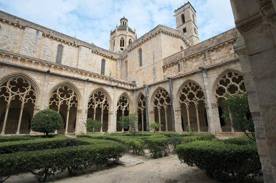 Reial Monestir de Santes Creus: Monestir de Santa María de Santes Creus