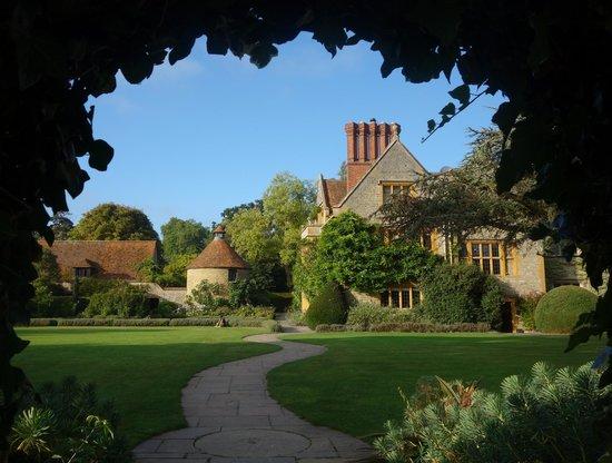 Great Milton, UK: Le Manoir