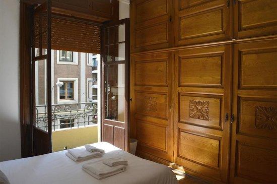 Hostel Como en Casa: Habitación doble
