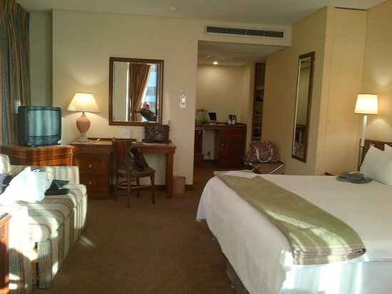 Hotel on St Georges: Room 604
