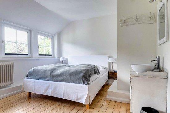 Hotel Stimbekhof: Moderne Zimmer