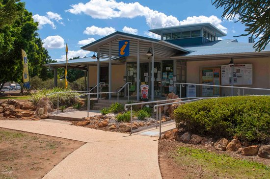 Central Highlands Visitor Information Centre