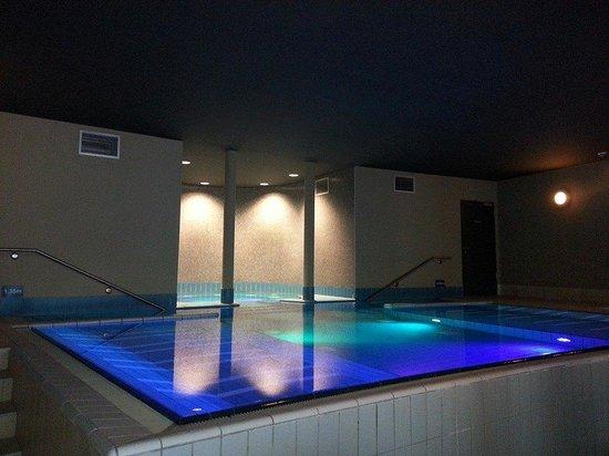 Oversum - Vital Resort Winterberg: Whirlpool