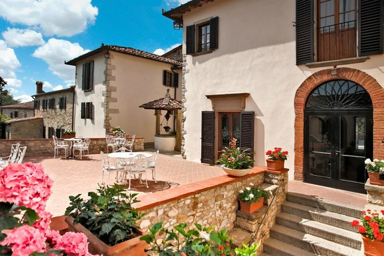 Photo of Relais Fattoria Vignale Radda in Chianti