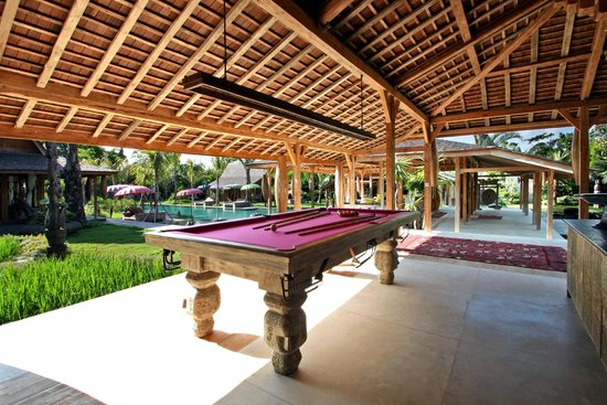 Joglo Room Picture Of Blue Karma Villas Kerobokan Kelod Tripadvisor