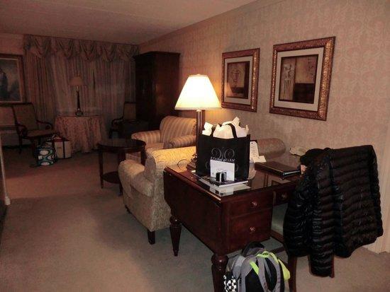 Ethan Allen Hotel : #154