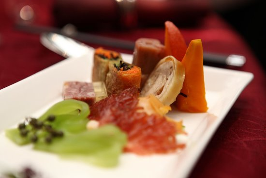 Lixuan Chinese Restaurant