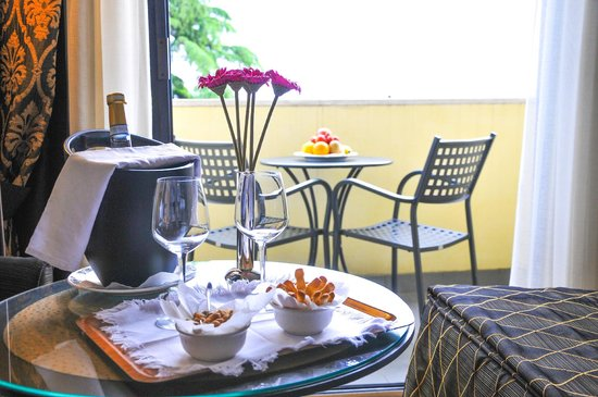 Hotel Piccola Vela: camera standard