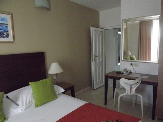 SENTIDO Kaktus Resort: notre chambre