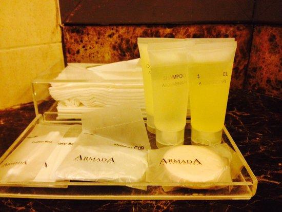 Hotel Armada Petaling Jaya: amenities