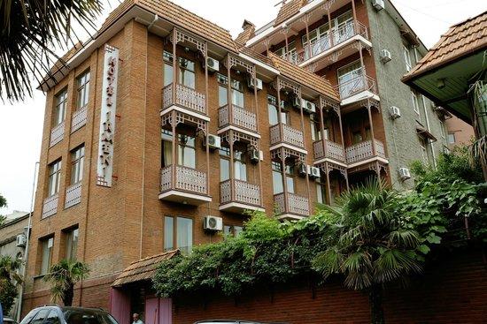 Hotel Irmeni Tbilisi