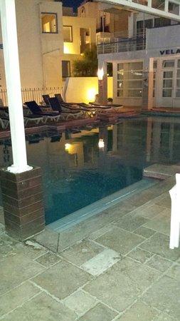 Bodrum Nova Suites Hotel -All İnclusive: Piscine 1
