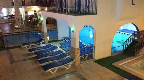 Bodrum Nova Suites Hotel -All İnclusive: Piscine 2