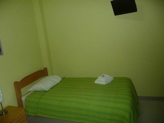 Hotel Sol y Dunas: Camera