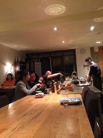 japanese cuisine yama rotterdam restaurantbeoordelingen