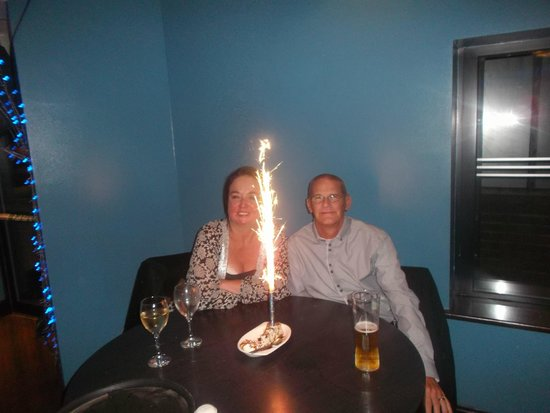 Indish: Celebrating our anniversary