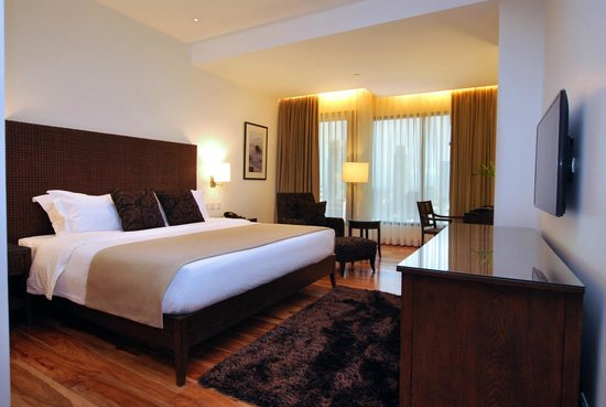 City Garden Grand Hotel from 56 UPDATED 2017 Reviews Makati
