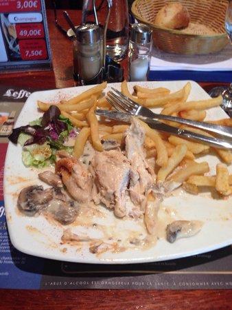 Aux Brasseurs Gourmands Saint Quentin