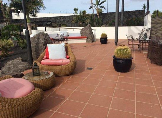 IBEROSTAR La Bocayna Village: Hotel Surroundings