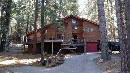 Yosemite's Scenic Wonders Vacation Rentals : Yosemite Crossroads
