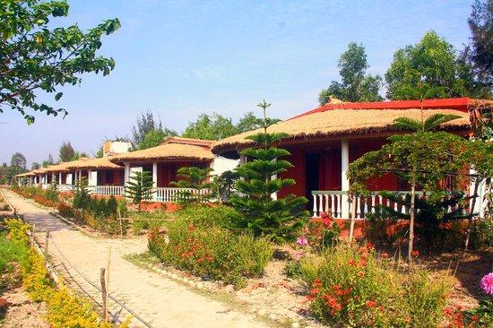 Sundarban Gateway Resort