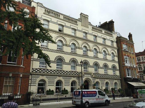 Grange Langham Court : Hotel