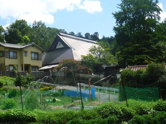 Kokyuji Temple