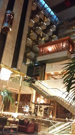 Holiday Inn Kuwait Al Thuraya City: One of the Resturants