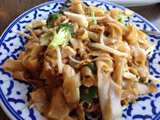 Restaurant Thai Thai Orchidee Ramstein Miesenbach