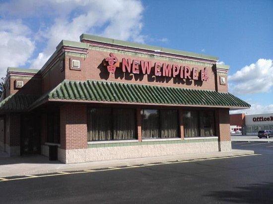 Best New Restaurants In Toledo Oh