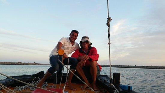 Trigana Boat Trips: Trigana Boat Trip