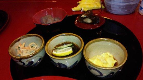 Koshu Ryukyu Cuisine Asatoya