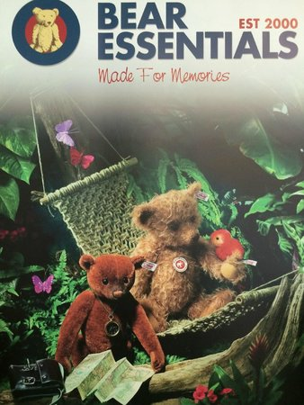 Bear Essentials/Silver Bear Centre