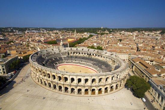 Arena von Nîmes