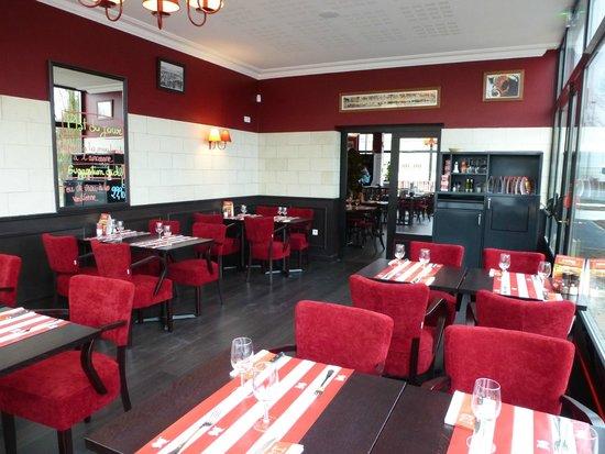 Villejust France  city images : ... Boucherie Villejust Picture of La Boucherie, Villejust TripAdvisor